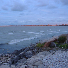 Weather at Pelee Island