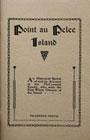 Point Au Pelee Island